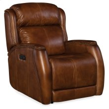 Living Room Emerson Power Recliner w/ Power Headrest