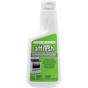 Affresh® Stainless Steel Brightener -