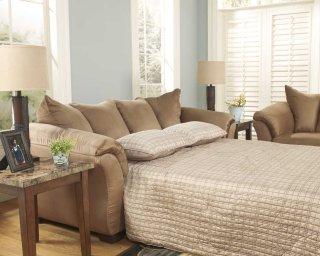 Darcy Full Sofa Sleeper