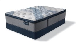 iComfort Hybrid - Blue Fusion 4000 - Plush - Pillow Top - Full