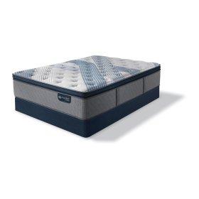 2018 - iComfort Hybrid - Blue Fusion 4000 - Plush - Pillow Top - Twin XL