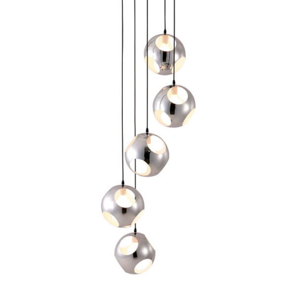 Meteor Shower Ceiling Lamp