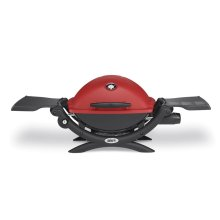 WEBER® Q® 1200™ GAS GRILL