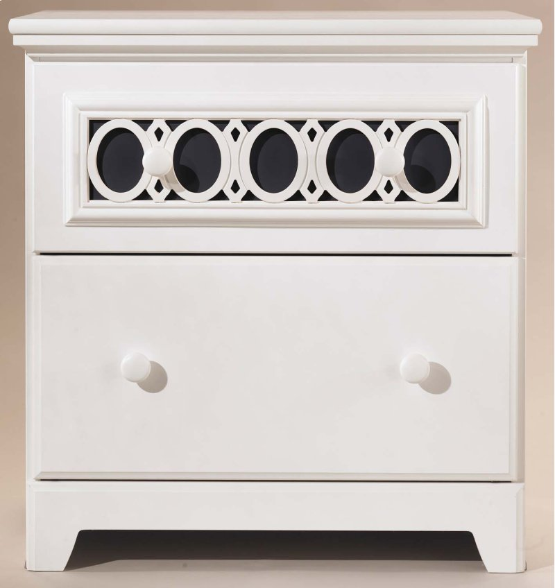 Hays Furniture Hopkinsville Ky B13192 in by Ashley Furniture in Hopkinsville, KY - Two Drawer Night ...
