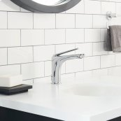 Studio S Single-Handle Faucet  American Standard - Polished Chrome
