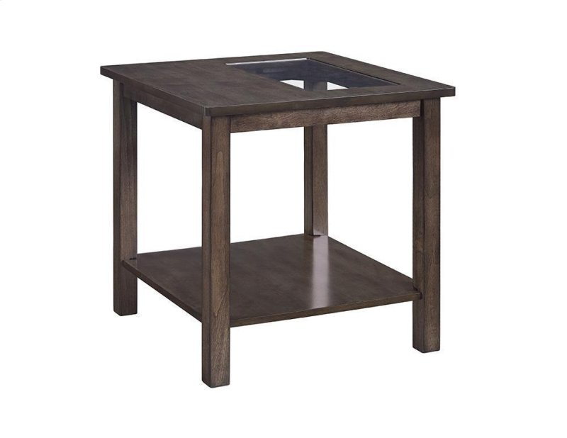 8613004 In By Bernards Duncan Sc Westfield Sofa Table