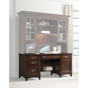 Hooker FurnitureHome Office Latitude Computer Credenza