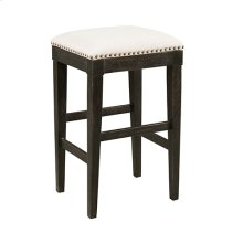 Stone Ridge Bistro Stool Black