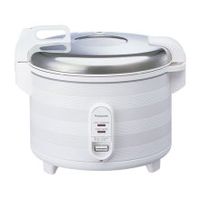 20-Cup Commercial Rice Cooker SR-2363Z