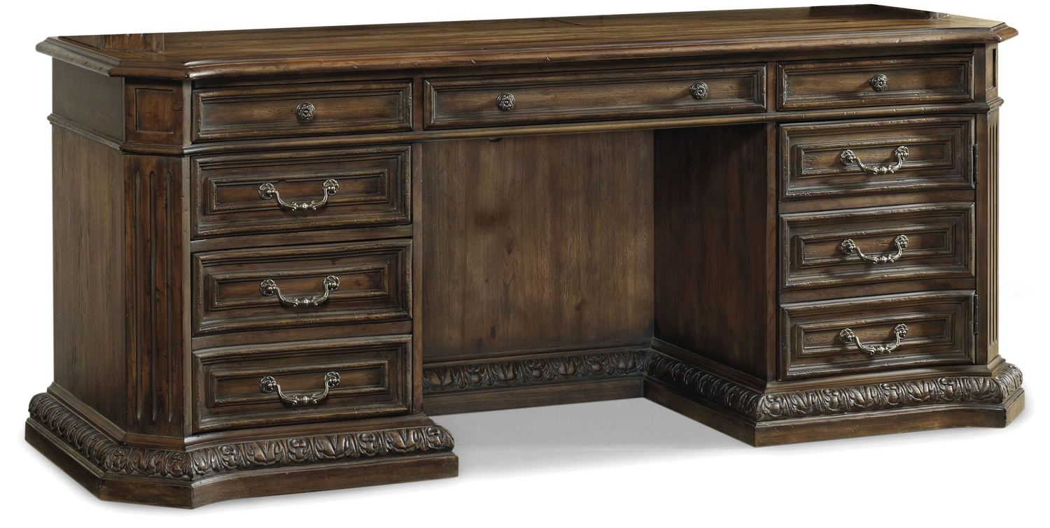 Hooker FurnitureHome Office Rhapsody Computer Credenza