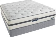 Beautyrest - Recharge - Phoebe - Luxury Firm - Full Product Image