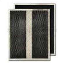 "Charcoal Replacement Filter for 36"" wide QS Series Range Hood"