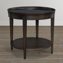Commonwealth Lamp Table