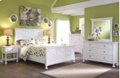 Kaslyn - Multi 3 Piece Bed Set (Queen)