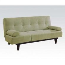Apple Green Adjustable Sofa