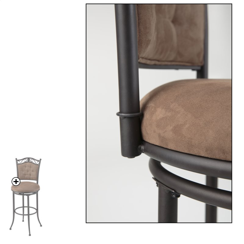 Terrific C1X010 In By Fashion Bed Group In Norco La Helena Swivel Dailytribune Chair Design For Home Dailytribuneorg