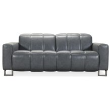 Living Room Giancarlo Power Recline Loveseat w/ Power Headrest