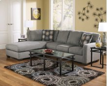 RED HOT BUY! LAF Corner Chaise