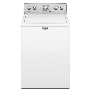 MAYTAGTop Load Washer with the Deep Water Wash Option and PowerWash® Cycle - 4.2 cu. ft.