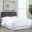 SleepSense White Bed Skirt, Queen Product Image