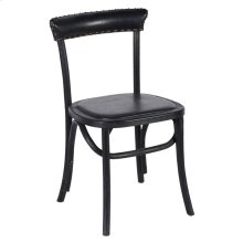 Zachary Dining Chair Black