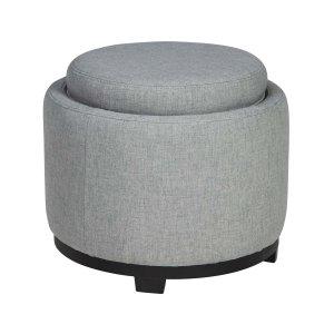 Ashley Furniture Ottoman With Storage