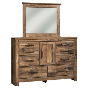 Ashley Furniture Blaneville - Brown 2 Piece Bedroom Set