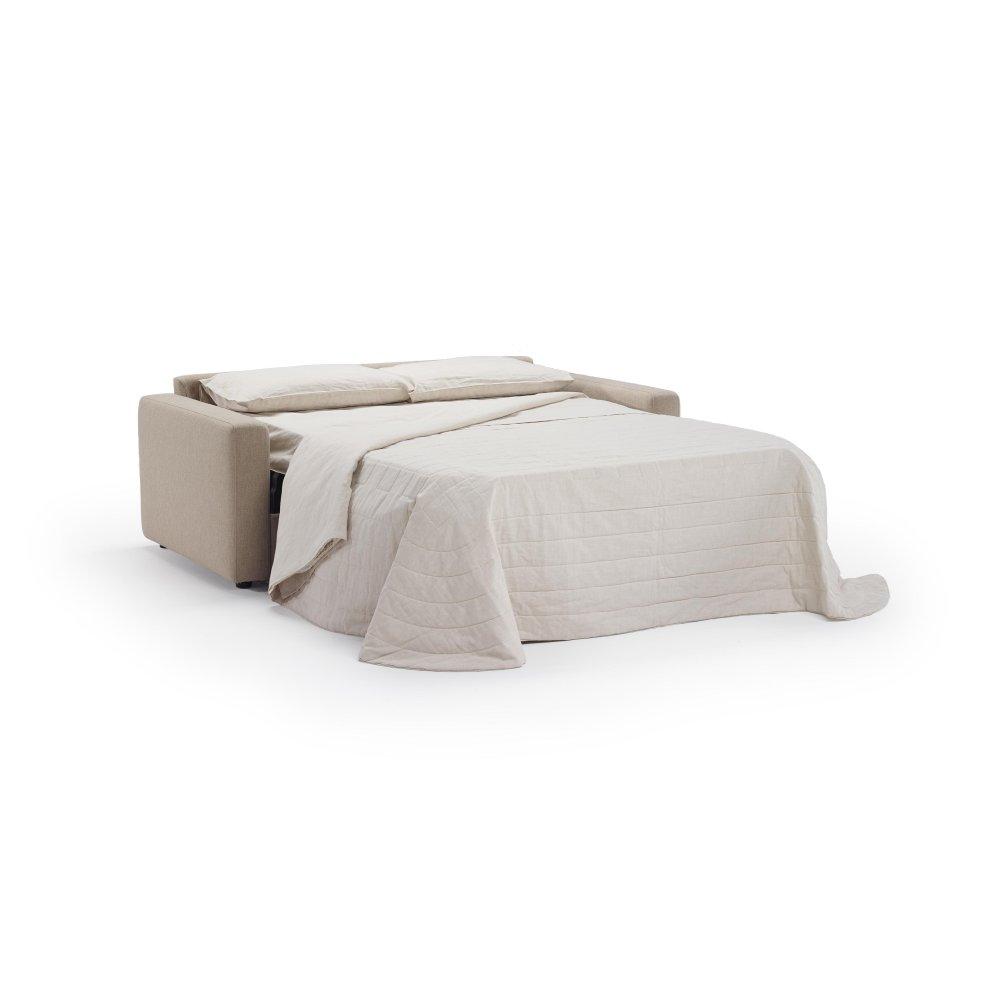 Natuzzi Editions B934 Sleeper Sofa