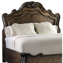 Bedroom Rhapsody California King-King Panel Headboard