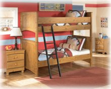 Twin Bunk Bed (2 RQD)