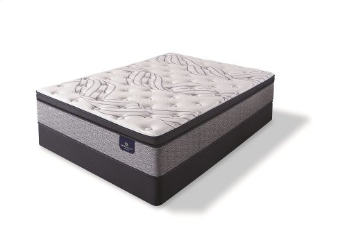 Perfect Sleeper - Select - Kleinmon II - Firm - Pillow Top - Cal King