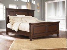 Porter 3 Piece Bed Set (King)