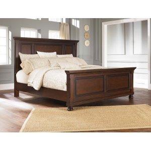 Ashley Furniture Porter 3 Piece Bed Set (King)