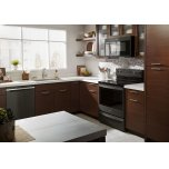 Whirlpool 1.9 cu. ft. Smart Over-the-Range Microwave with Scan-to-Cook technology 1