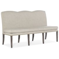 Dining Room Beaumont Upholstered Dining Bench Product Image