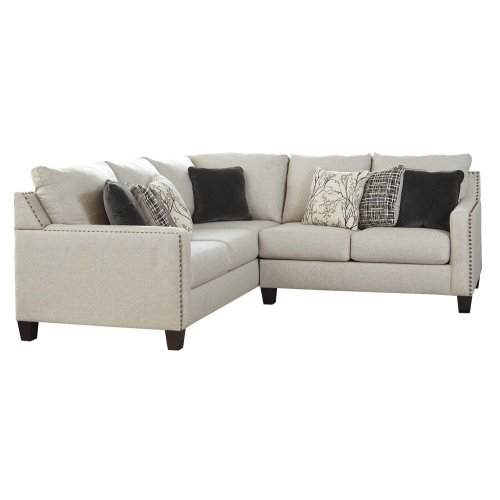 LAF Sofa Sectional
