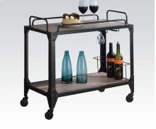 Caitlin Serving Cart