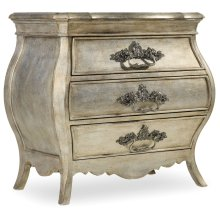 Bedroom Sanctuary Nightstand
