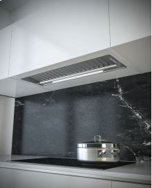 "Professional Series SU906 21"" Built-In Range Hood"
