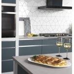 "GE Profile GE Profile™ 30"" Smart Built-In Convection Double Wall Oven with No Preheat Air Fry and Precision Cooking"