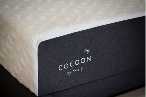 Cocoon by Sealy - Classic Soft - Mattress in a Box - King