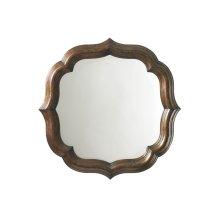 Lotus Blossom Mirror