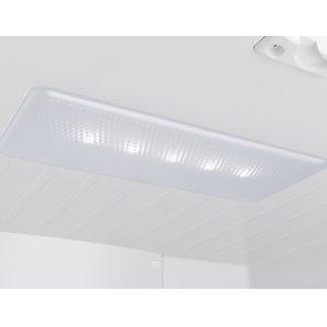 High-Efficiency LED Lighting
