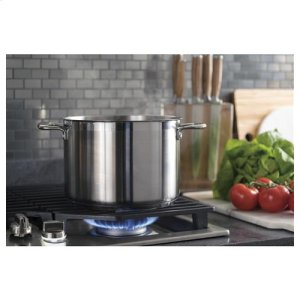 Start Cooking Faster with Power Boil