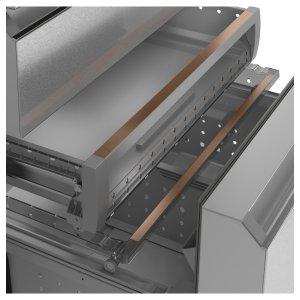 Flatbread Freezer Compartment