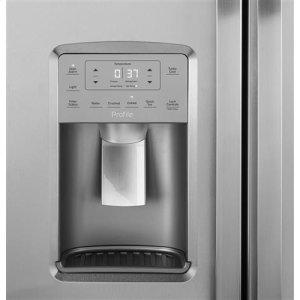 External Dispenser