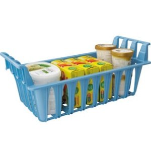 Store-More(TM) Removable Basket