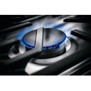 PowerPlus(TM) Burner