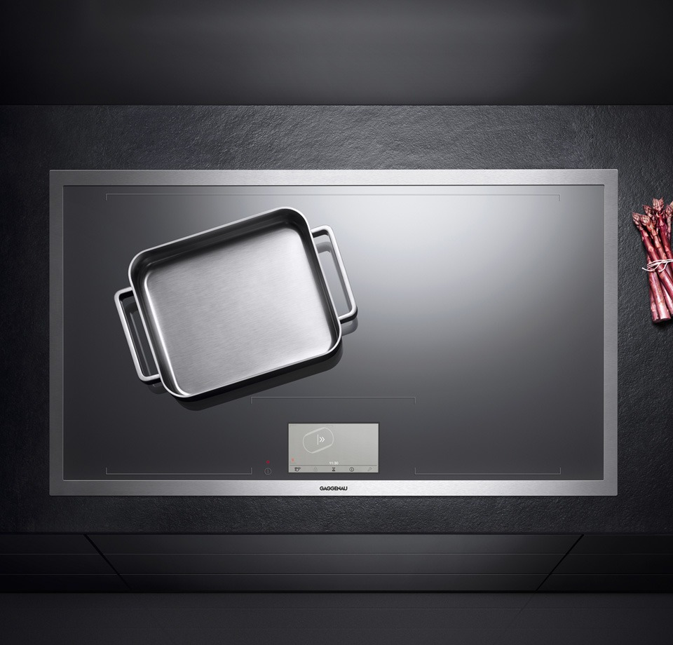 Gaggenau 36 Induction Cooktop Cx491610 5 499 99