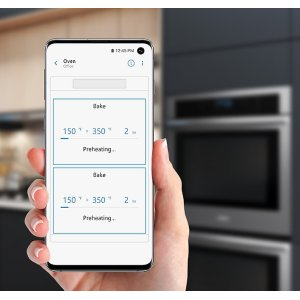 Cook Smart, Save Time with WiFi